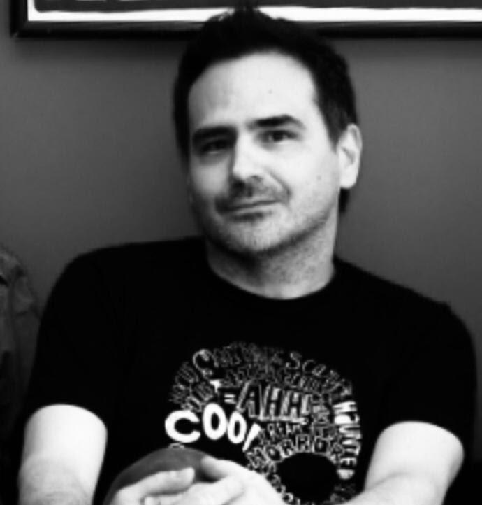 Dany Verdino